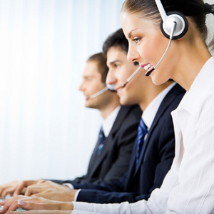Multilingual Call-Centre Staffing